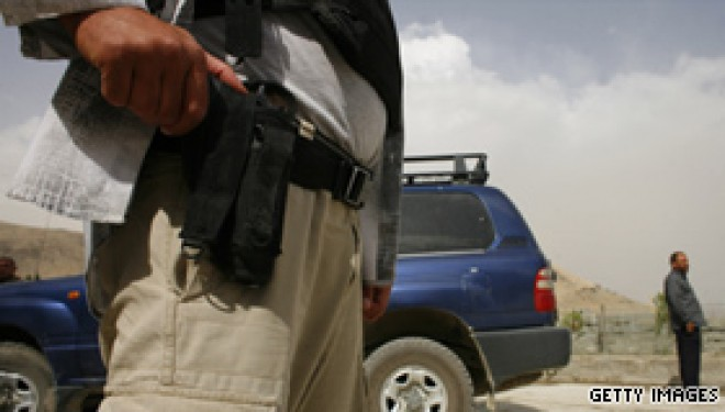 AGNA Pays $7.5 Million After Claims That Its Kabul Guards Visited Brothels