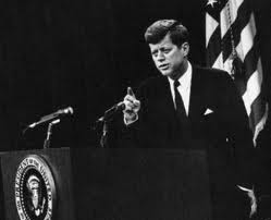 kennedy speech no secrets