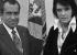 The Day That Richard Nixon Met Elvis Presley