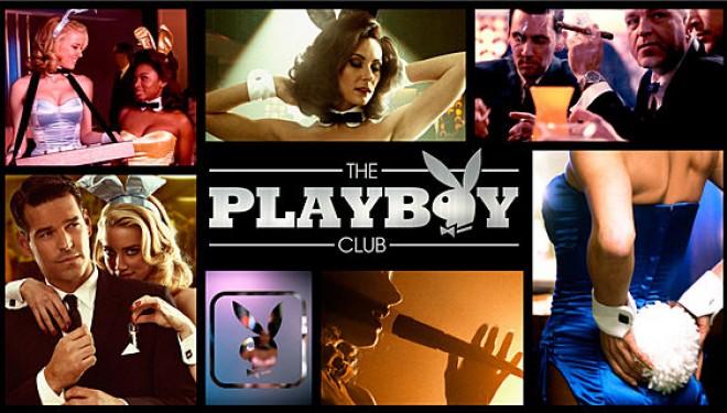 Group Battles Against The Playboy Club on NBC