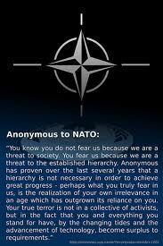 anonymous nato