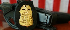 13 Dirty Cops Busted in FBI Drug Trafficking Sting