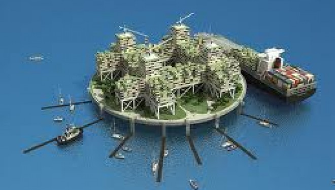 The SeaSteading Movement – Living Off the Grid at Sea