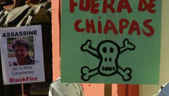 The Tragedy of the Chiapas Human Rights Case