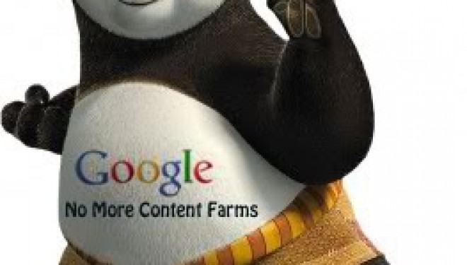 The Financial Impact of Google Panda Updates