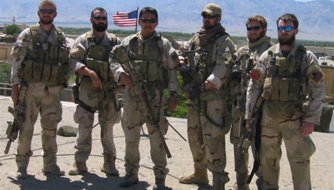 The Unsung Navy Seal Heroes You Never Heard About