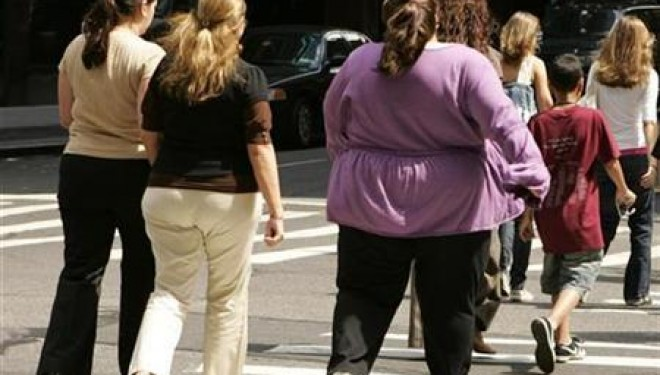 Is the Obesity Epidemic a Weight-Loss Industry Fraud?