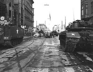 tanks berlin