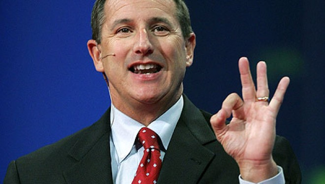 Top Paid CEOs That Laid Off the Most American Workers