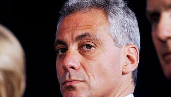 Chicago Mayor Arrests Occupy Chicago Nurses for Helping the Injured