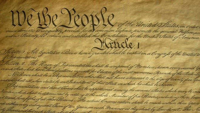 10 Weird True and Freaky Facts About the Constitution