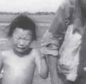 famine child
