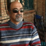 iran blogger