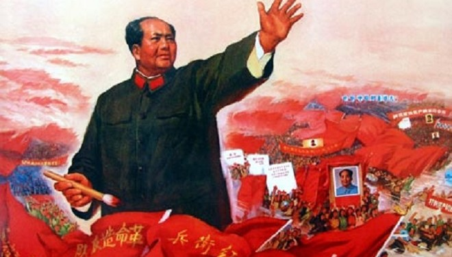 China and the Cult of Mao