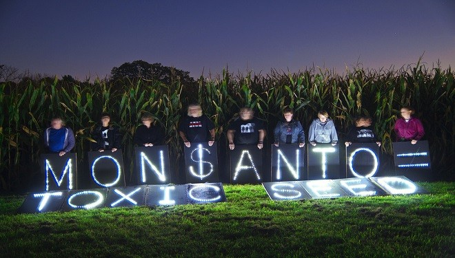 Monsanto Agent Orange Past Continues to Haunt the Company
