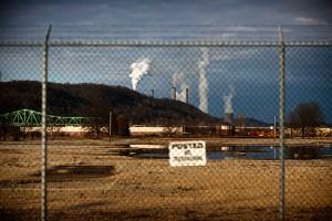 nitro pollution
