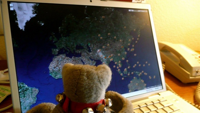 How the NORAD Santa Tracker Got Started