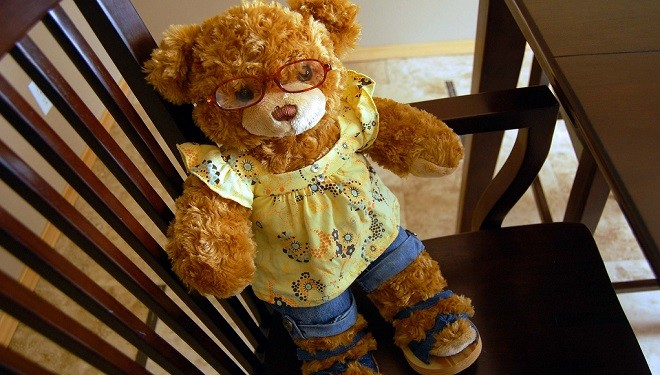 Build-A-Bear Pays $600,000 Penalty for Failing to Report Defective Toy