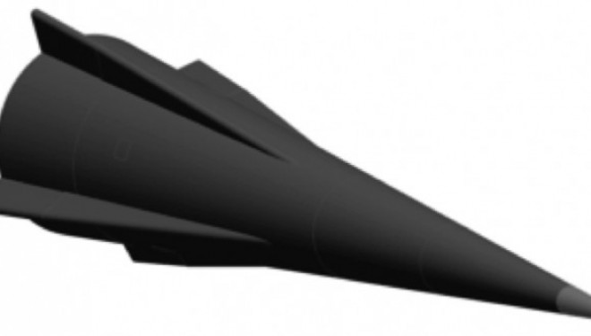US Advanced Hypersonic Weapon Can Reach Anywhere Within Two Hours