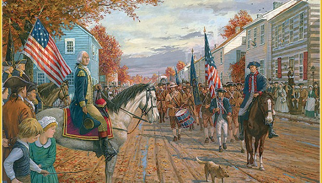 How the Whiskey Rebellion Changed American Politics and Taxes
