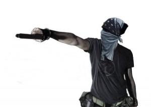 thug pistol