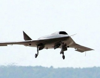 Downed Military Drone – Did the Virus Signal an Impending Cyberattack?