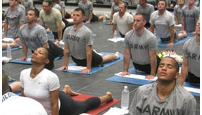 Energy Healing and Other Alternative Medicine for Veterans
