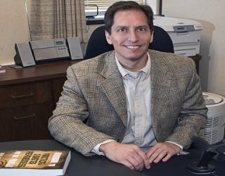 Interview with Dr Arthur Bradley on 2012 Disaster Preparedness