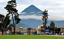guatemala highlands