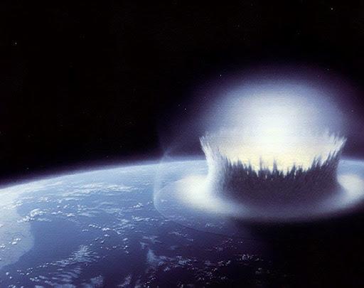 2040 asteroid