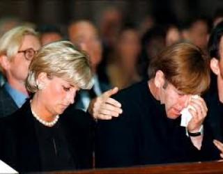 Princess Diana Part IV – Versace Murder Had Political Motive