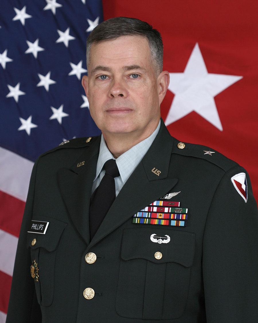 iraq war general