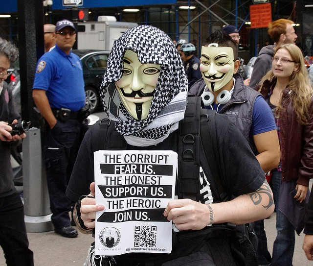 anonymous hackers 4chan