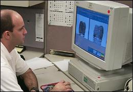 fbi fingerprint records