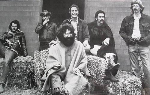 cia fbi grateful dead
