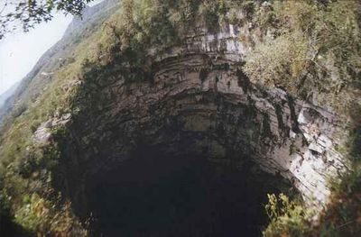 Esa ala Caves http://www.topsecretwriters.com/2012/05/the-movie-sanctum-and-the-legend-of-the-esa-ala-cave/