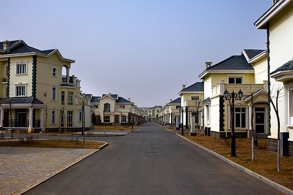 creepy china ghost cities you never want to visit top