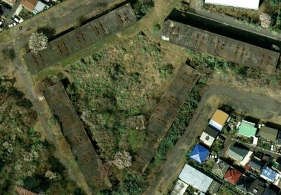 5 Abandoned Military Bases Across the Globe