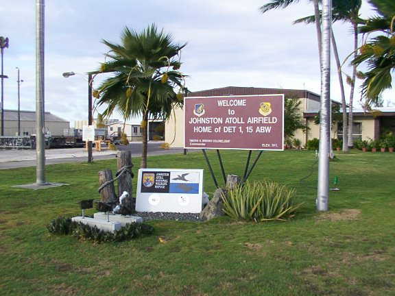 abandoned military bases