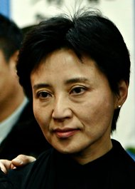 rule of law china