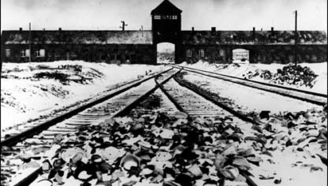10 of the Worst Nazi Concentration Camps