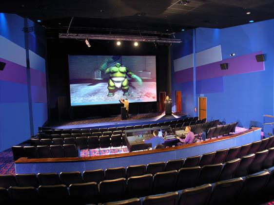 the carrington event screening