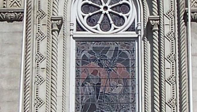 The Masonic Symbols of the Grand Lodge of Philadelphia