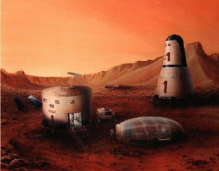 Will We Make It To Mars Before Earth Is Destroyed?