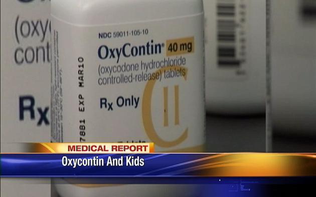 Precio oxycontin
