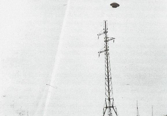russia ufo sightings