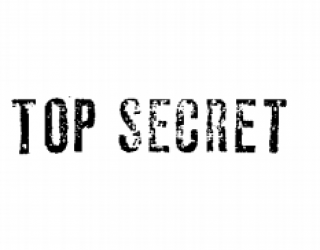 Is it OK to Publicize Secret Security Clearance?