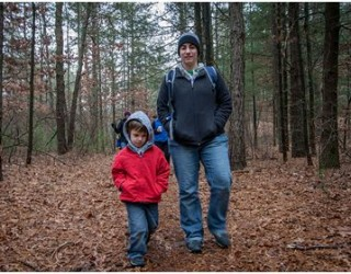 Teaching Your Child to Survive Outdoors