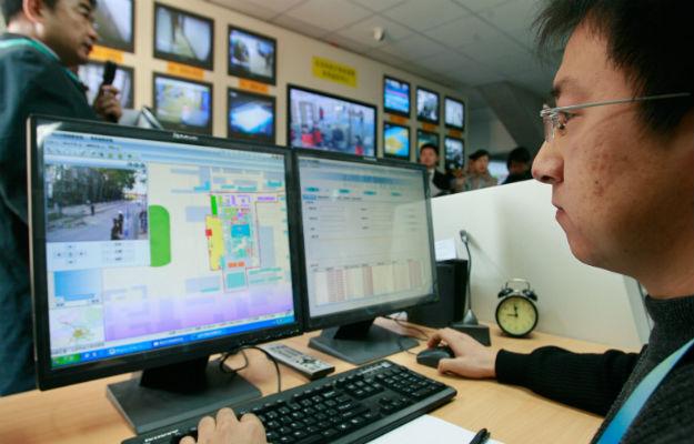 china cyberwar