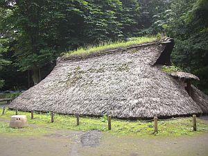 outline of prehistoric technology
